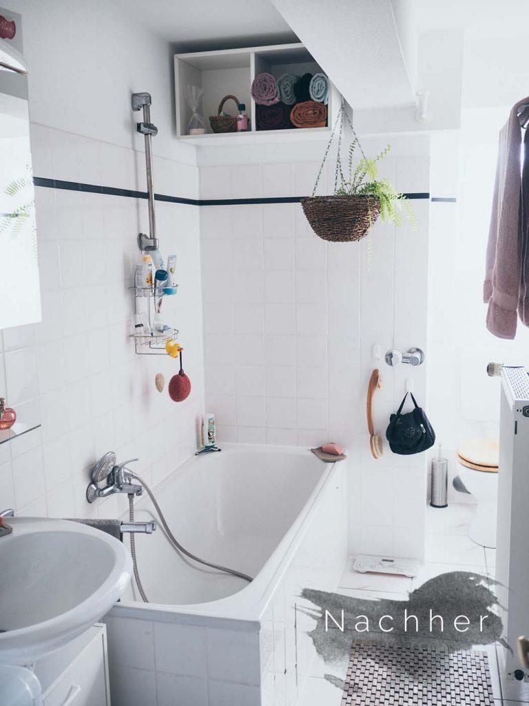 DIY Fliesen streichen im Bad   Badezimmer Makeover Teil 20   Yeah ...